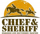 Logo Магазин Chief & Sheriff в ТЦ Спортхит