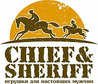 логотип Магазин Chief & Sheriff в ТЦ Спортхит