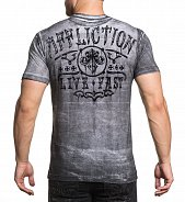 Футболка Affliction наличие в Магазин Affliction в ТЦ Спортхит